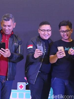Telkomsel Fasilitasi Anak Muda Jadi Technopreneurship