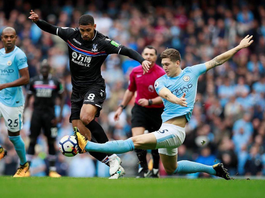 Manchester City Berpesta Gol Lagi