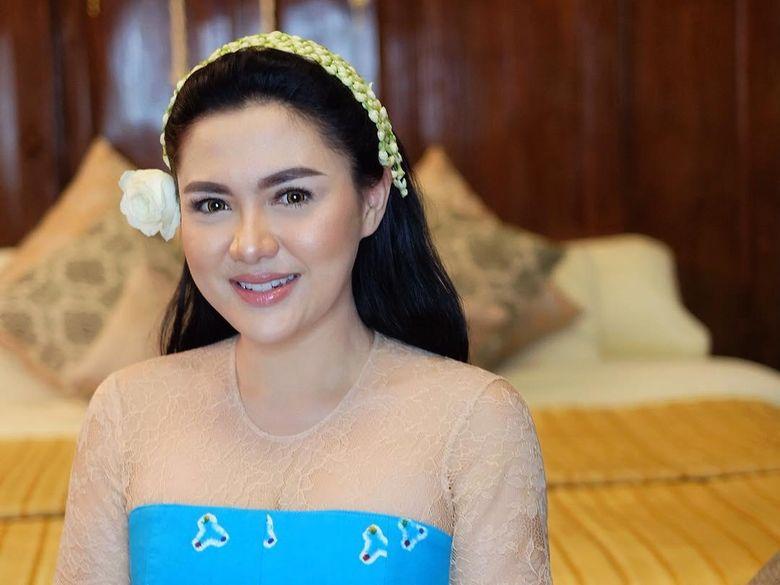 Dapat Undangan Pernikahan Anak Jokowi, Vicky Shu: Insya Allah Hadir