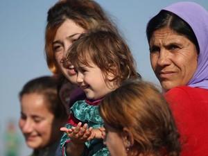 Dewan Keamanan PBB Akan Selidiki Genosida Yazidi oleh ISIS