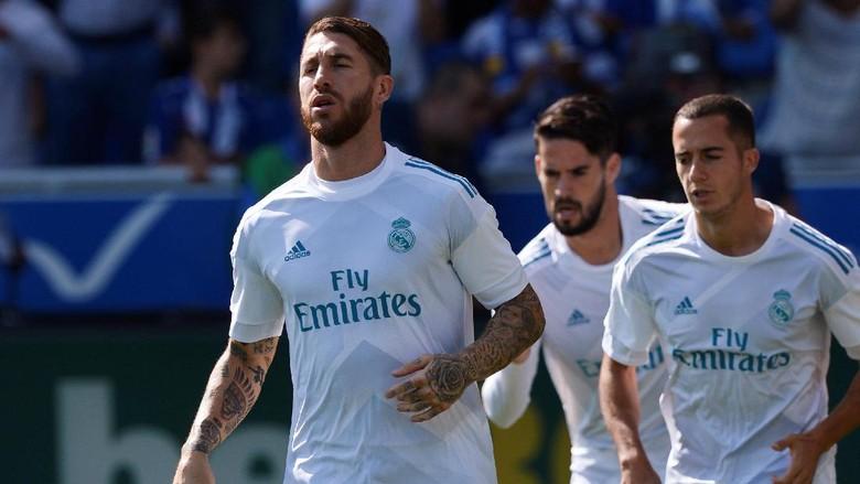 Bukan Periode yang Bagus untuk Madrid