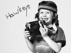 Foto: Keren Abis! Hasil Jepretan Kamera Anak 7 Tahun