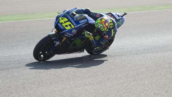 Hasil Kualifikasi yang Mengejutkan Rossi
