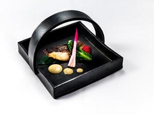 Mencicipi <i>Crispy Langoustine</i> Hingga Gindara Saikyoyaki di Star Chef Arena