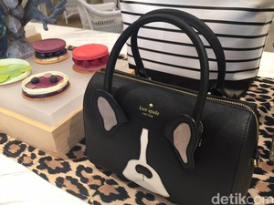 Nikmati <i/>Afternoon Tea</i> dengan Balutan Kate Spade New York Twist di Sini