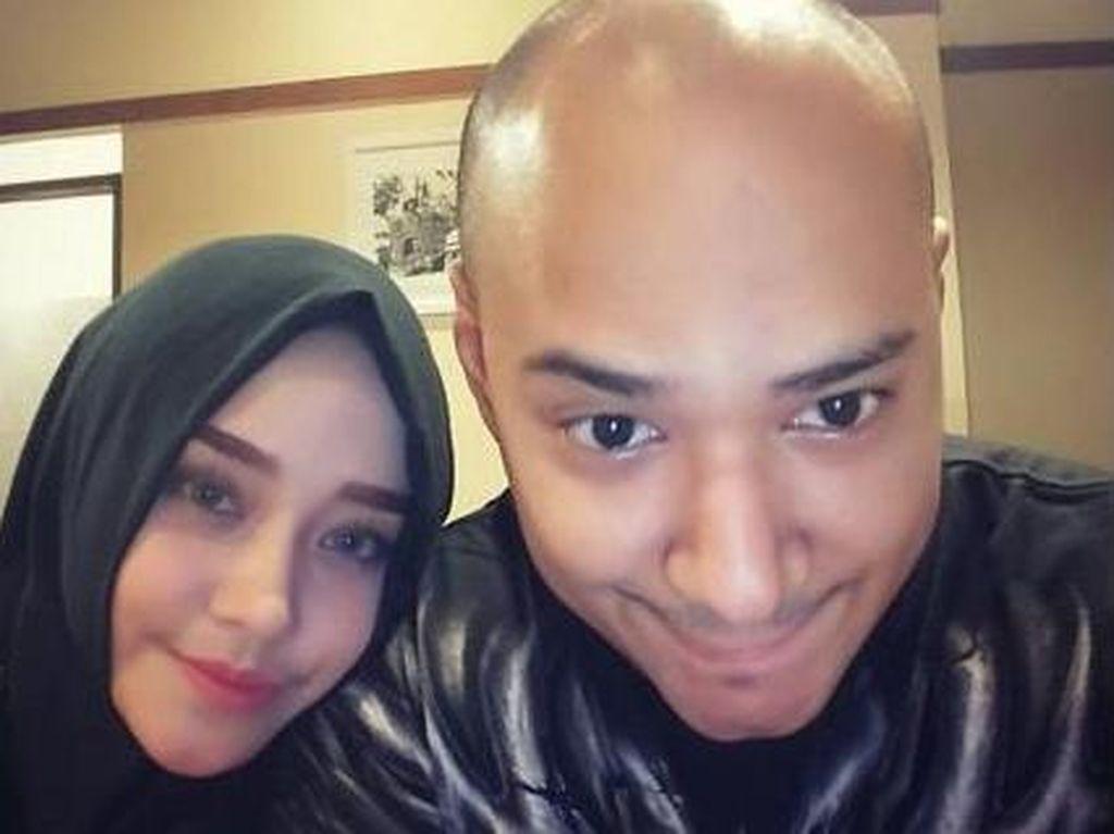 Dinikahi Husein Idol, Annisa Nabilah eks Mahadewi Pensiun Ngartis