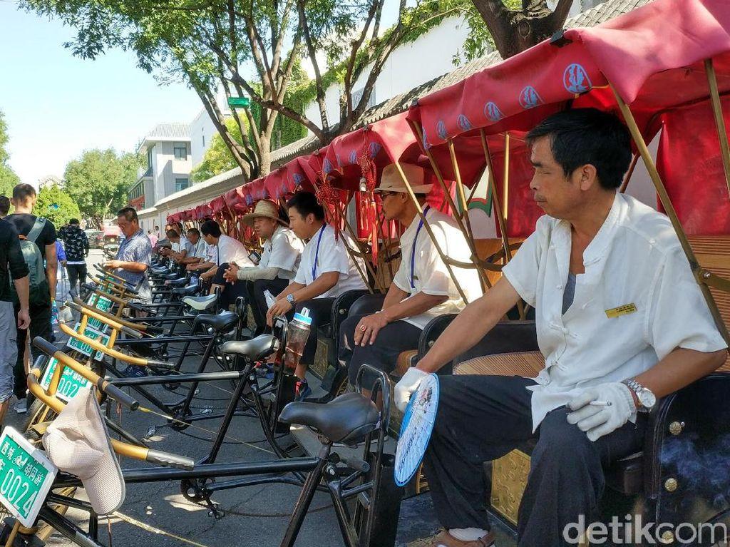 Menyusuri Beijing dengan Mi Mix 2