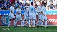 Isco: Madrid Tak Pernah Kehilangan Kepercayaan Diri
