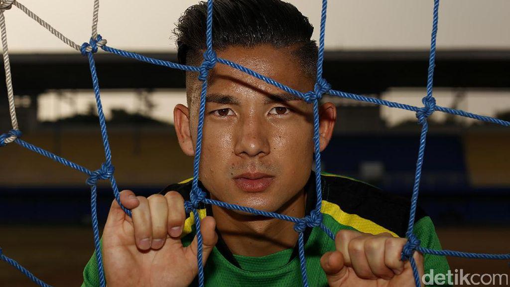 Kim Kurniawan: Setop Kekerasan di Sepakbola!