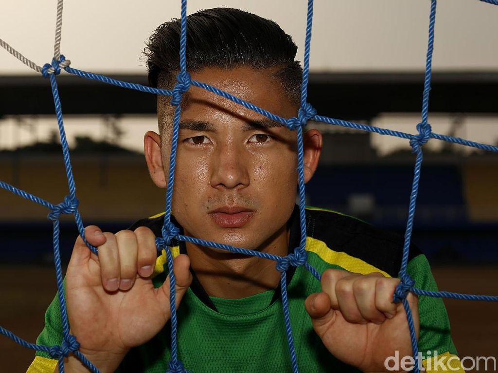 Sepakbola Indonesia Menyelamatkan Karier Kim