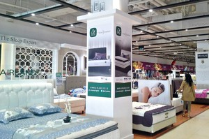 Tips Tidur Optimal & Matras Diskon hingga 78% di Carrefour