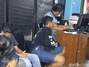 Tiga Anak di Tasikmalaya Korban Pil X Lapor Polisi