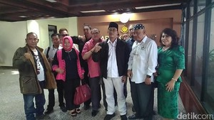Eggi Sudjana Akui Kenal Rizal Kobar Dewan Pakar Saracen