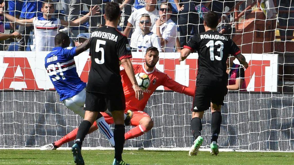 Milan Tak Seharusnya Kalah dari Tim-Tim yang Lebih Lemah