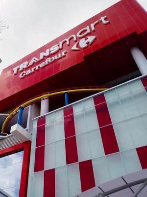Promo Rice Cooker hingga AC di Transmart Carrefour Mataram