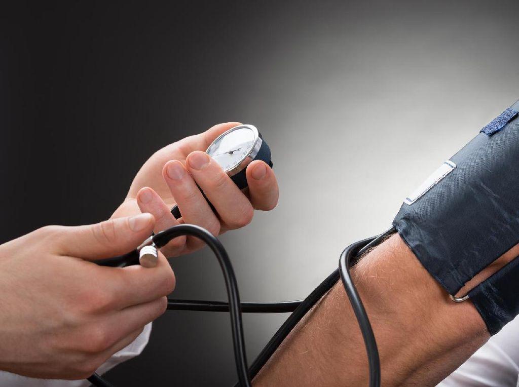 Selain Hipertensi, Ini 5 Hal Tak Biasa yang Sebabkan Sakit Jantung (2)