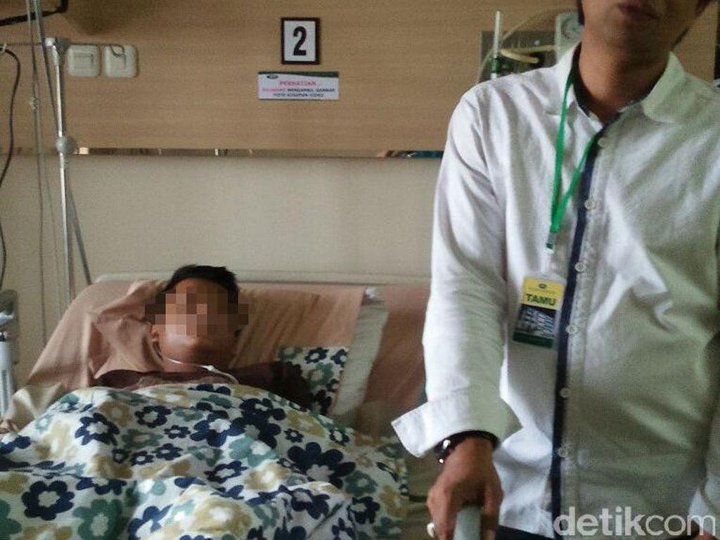 Tidak Ditahan, Pemilik Pil X di Tasikmalaya Dibina ke Pesantren