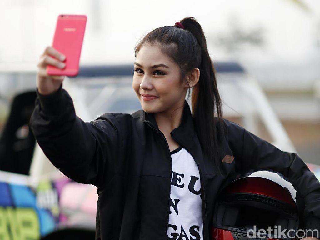 Raih Ponsel dan Voucher Jutaan Rupiah dari Oppo Passionate Selfie