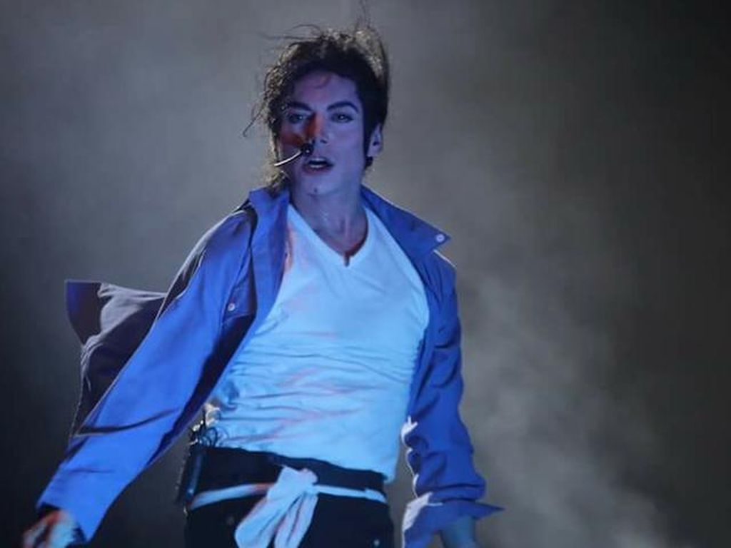 Bareng YouTube, SM Entertainment Gelar Konser untuk Michael Jackson