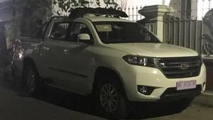 Mobil Esemka Kok Mirip Lagi Mobil China?