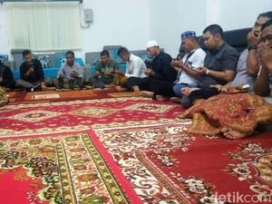 Jelang Hadapi Mitra Kukar, PS TNI Gelar Pengajian
