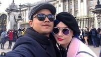 Akhirnya! Istri Hamil, Derby Romero: Gue Bakal Jadi Papa