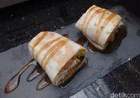 Ada Rendang Quinoa Hingga 'Pad Thai' Burrito yang Unik di Heritage Lane