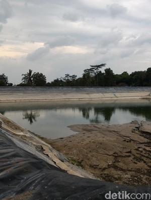 Cadangan Air Minum untuk Kota Boyolali Tinggal Cukup untuk Sebulan