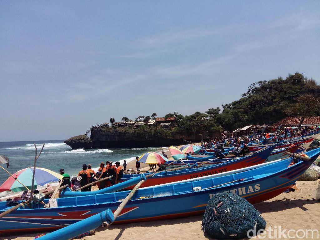 Kenapa Yogya Belum Bisa Ekspor Sendiri Hasil Lautnya yang Melimpah?