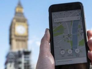 Izin Uber Dihentikan, Wanita London Khawatir Masalah Keselamatan