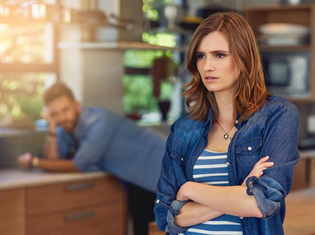 Sering Bad Mood atau Perut Buncit? Bisa Jadi Pola Makan Kamu Salah