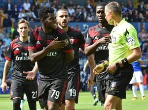 Ditunggu Laga Liga Europa dan Roma, Milan Harus Lekas Bangkit