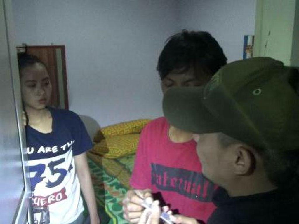 Razia Losmen dan Kos, 5 Pasangan Mesum Diamankan