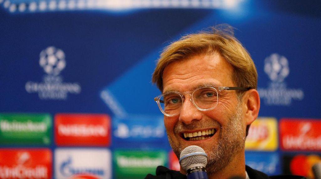Pelatih Spartak Minta Saran Conte, Klopp: Tapi Liverpool Menang atas Chelsea Lho