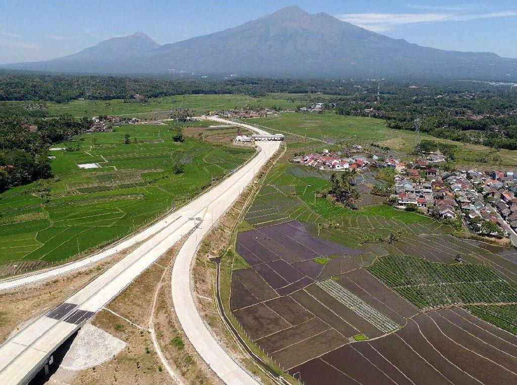 Membentang 76 Km, Tol Yogya-Bawen Dibangun Mulai Agustus 2021