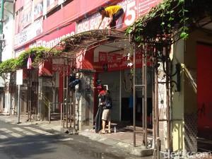 Wisatawan Kaget Saat Melihat Tak Ada PKL di Jalan Malioboro Yogya