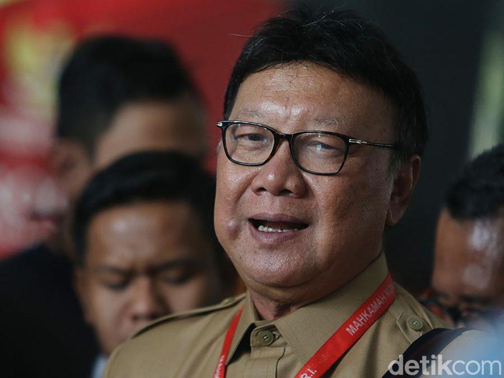 Ini 2 Opsi Pelantikan Anies-Sandi Sebagai Gubernur dan Wagub DKI
