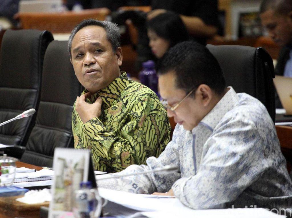 Anggota F-PD Ungkit Jaksa Agung dari Parpol, NasDem: Jangan Tendensius
