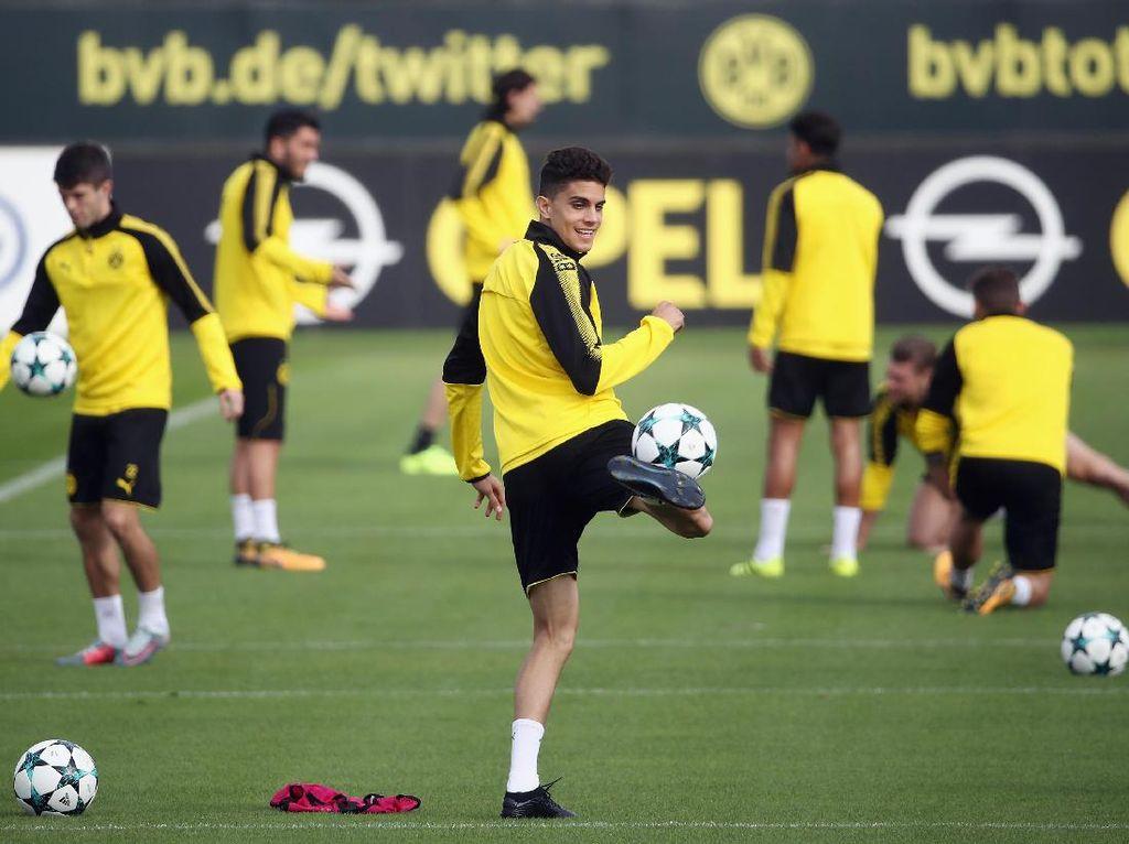 Bartra Yakin Dortmund Bisa Kalahkan Madrid