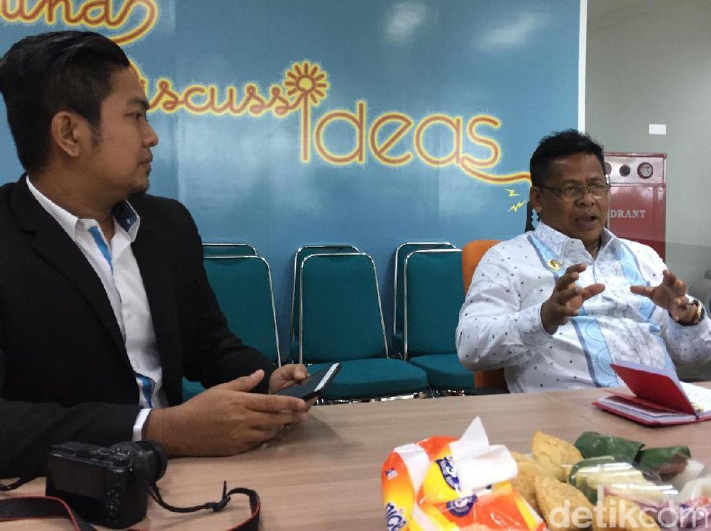 Viral Salat Diiringi Musik Dugem, Wali Kota Banda Aceh Geram