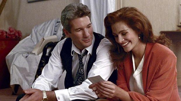 Cuplikan Film 'Pretty Woman' (dok. Buena Vista Pictures)