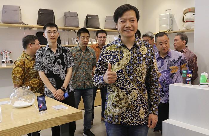 Lei Jun. Foto: dok. Xiaomi