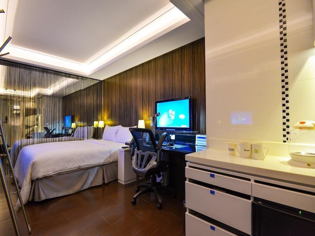 Foto: Ini Hotel Buat Para Gamers