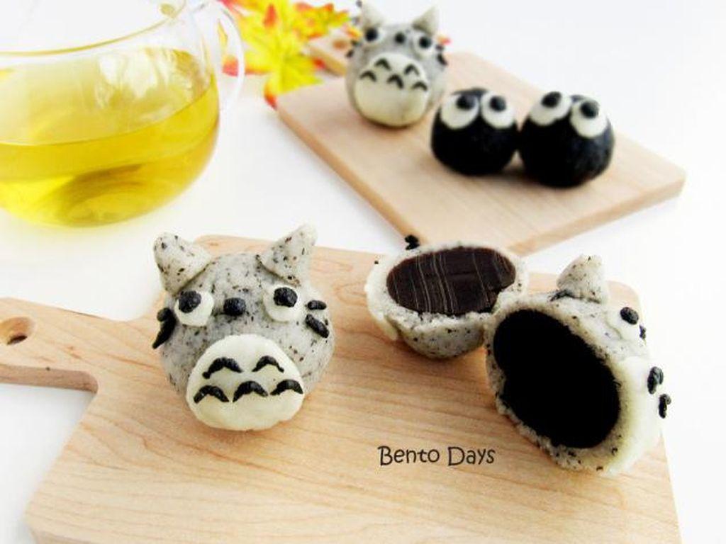 Mooncake Hello Kitty, Marvel hingga Totoro yang Menggemaskan