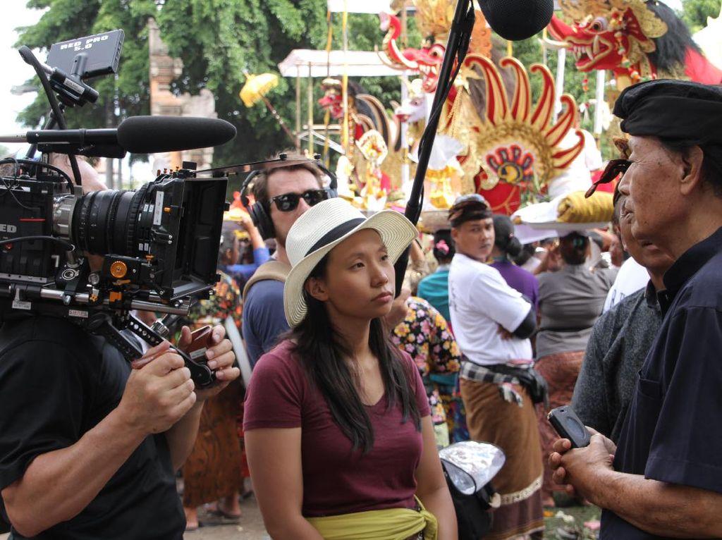 Kenalan dengan Sutradara Bali Beats of Paradise yang Berjuang Masuk Oscar