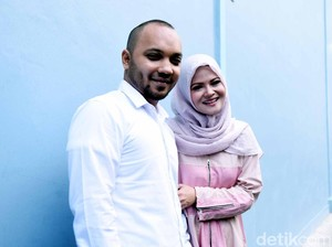Terry Jalani Taaruf dan LDR Sebelum Putuskan Menikah dengan Pria Arab