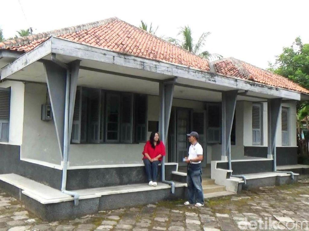 Rumah Milik Keluarga Jenderal Yani di Purworejo Masih Berdiri Kokoh