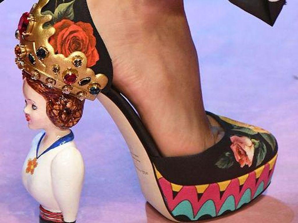 WFH Jadi Gaya Hidup, Penjualan High Heels Turun Drastis Hingga 71%