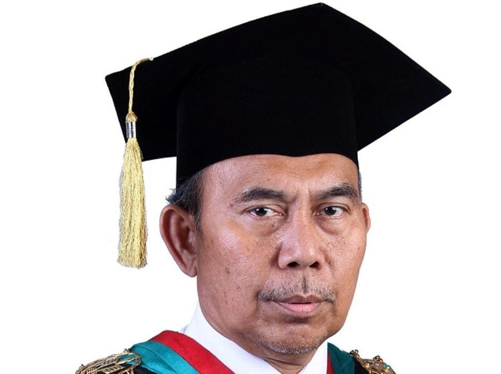 Kemenristekdikti: SK Pemberhentian Rektor UNJ dengan Alasan Jelas