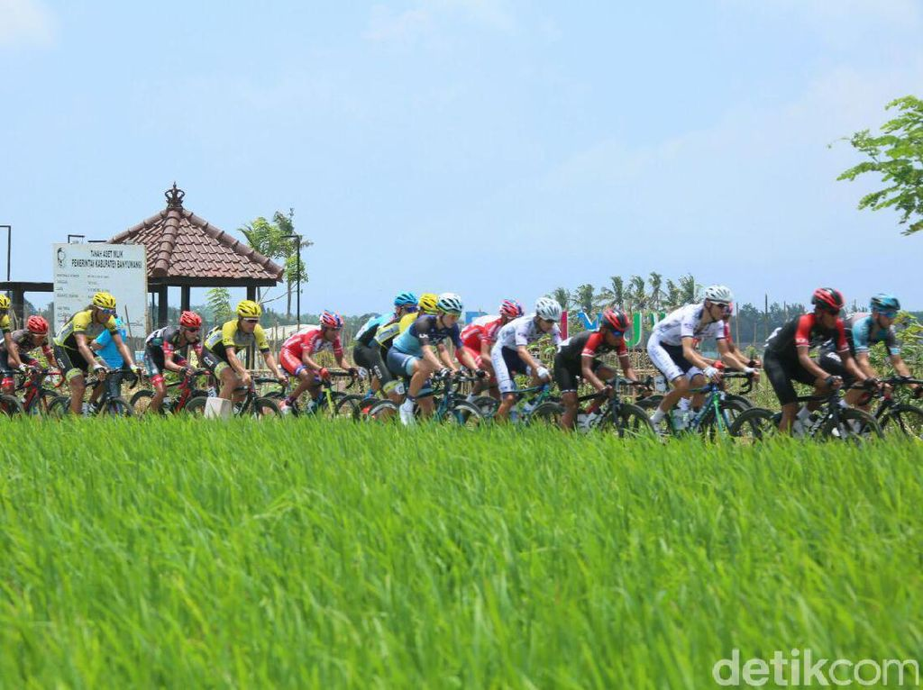 Tour de Ijen Raih Nilai Excellence dari Federasi Sepeda Dunia